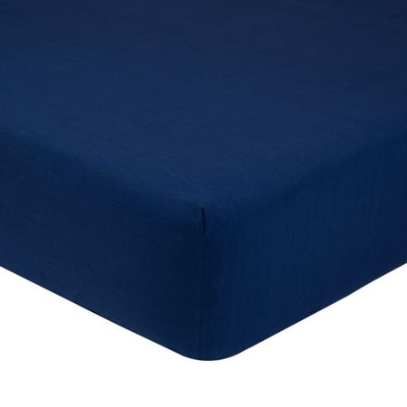 Olivier Desforges Alcove navire super king fitted sheet