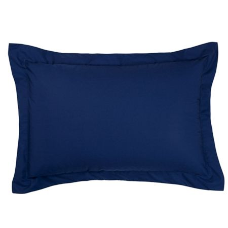 Olivier Desforges Alcove navire standard pillowcase