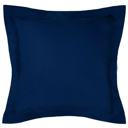 Olivier Desforges Alcove navire square pillowcase