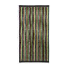 Zulu multico beach towel 92x170