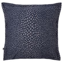 Hugo Boss Ocelot Night square pillowcase