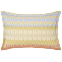 Olivier Desforges Corossol oxford pillowcase