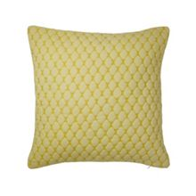 Olivier Desforges Coco Citron cushion cover