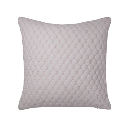 Olivier Desforges Coco Nacre cushion cover