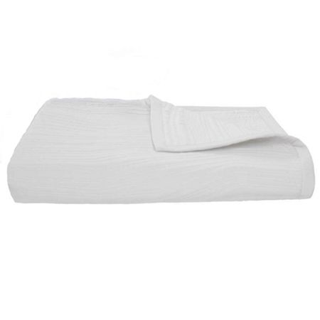 Hugo Boss Voice Chalk double bed cover