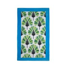 Olivier Desforges Paltree beach towel