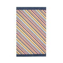 Olivier Desforges Sequence beach towel