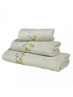 Fiancee Tendre towel