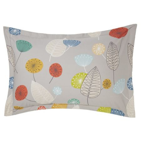 Olivier Desforges Edition oxford pillowcase