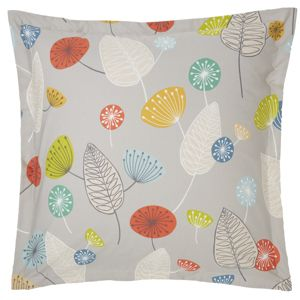 Olivier Desforges Edition square oxford pillowcase