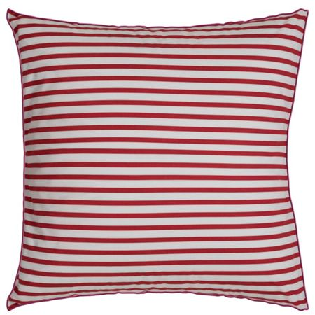 Olivier Desforges Escalette square oxford pillowcase
