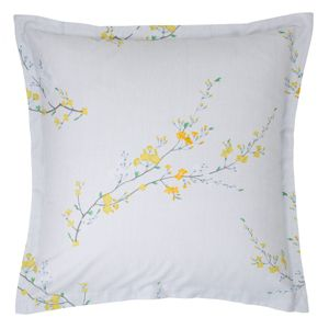 Olivier Desforges Fiancee square oxford pillowcase