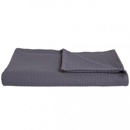 Hugo Boss Vision Slate bed cover