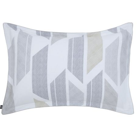 Hugo Boss Staccato oxford pillowcase