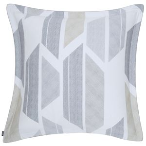 Hugo Boss Staccato square oxford pillowcase