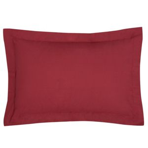 Olivier Desforges Alcove Oxford Pillowcase