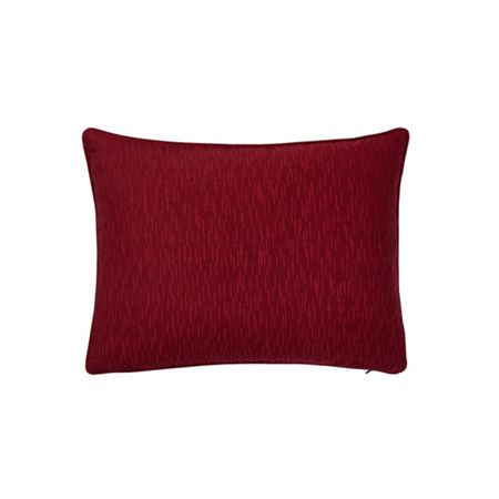 Olivier Desforges Mambo Twist Boudoir Oxford Pillowcase