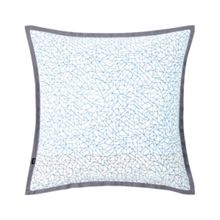 Hugo Boss Gemstone square pillowcase