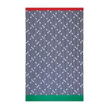 Hugo Boss Wavy flag beach towel