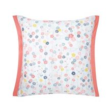 Olivier Desforges Prunelle square pillowcase