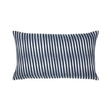Olivier Desforges Zebra atlantique cushion cover