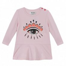 Kenzo Girl long sleeve t-shirt
