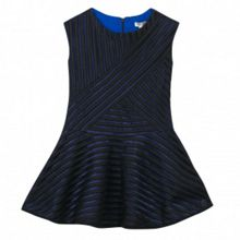 Kenzo Girls Flared Dress