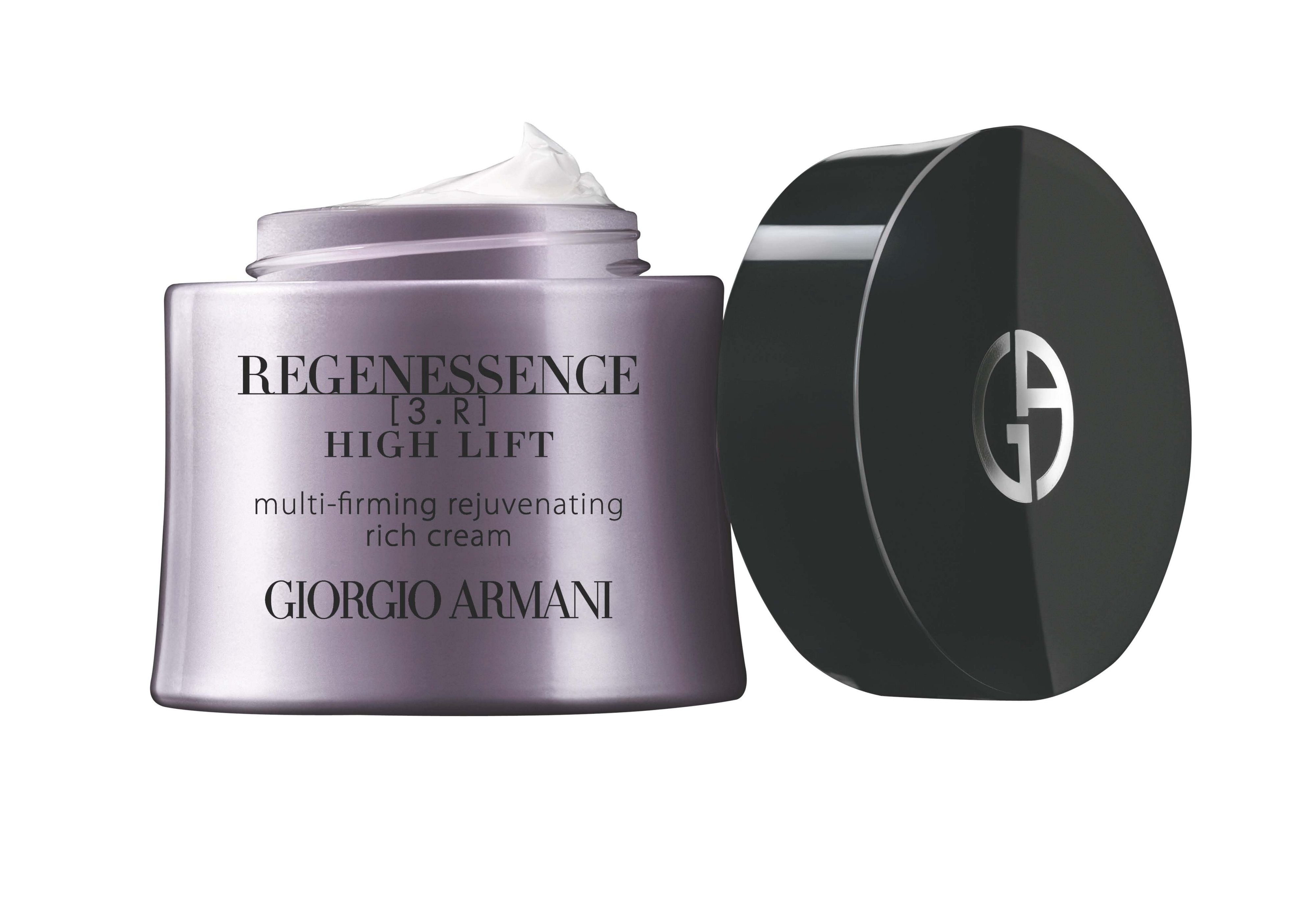 Regenessence High Lift Rich Cream 50ml