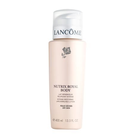 Lancôme Nutrix Royal Body 400ml