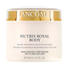 Lancôme Nutrix Royal Body Butter 200ml