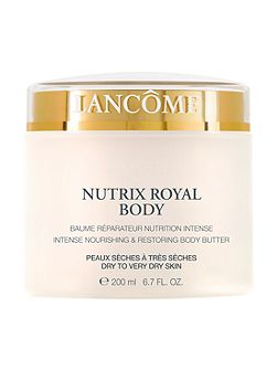 Nutrix Royal Body Butter 200ml