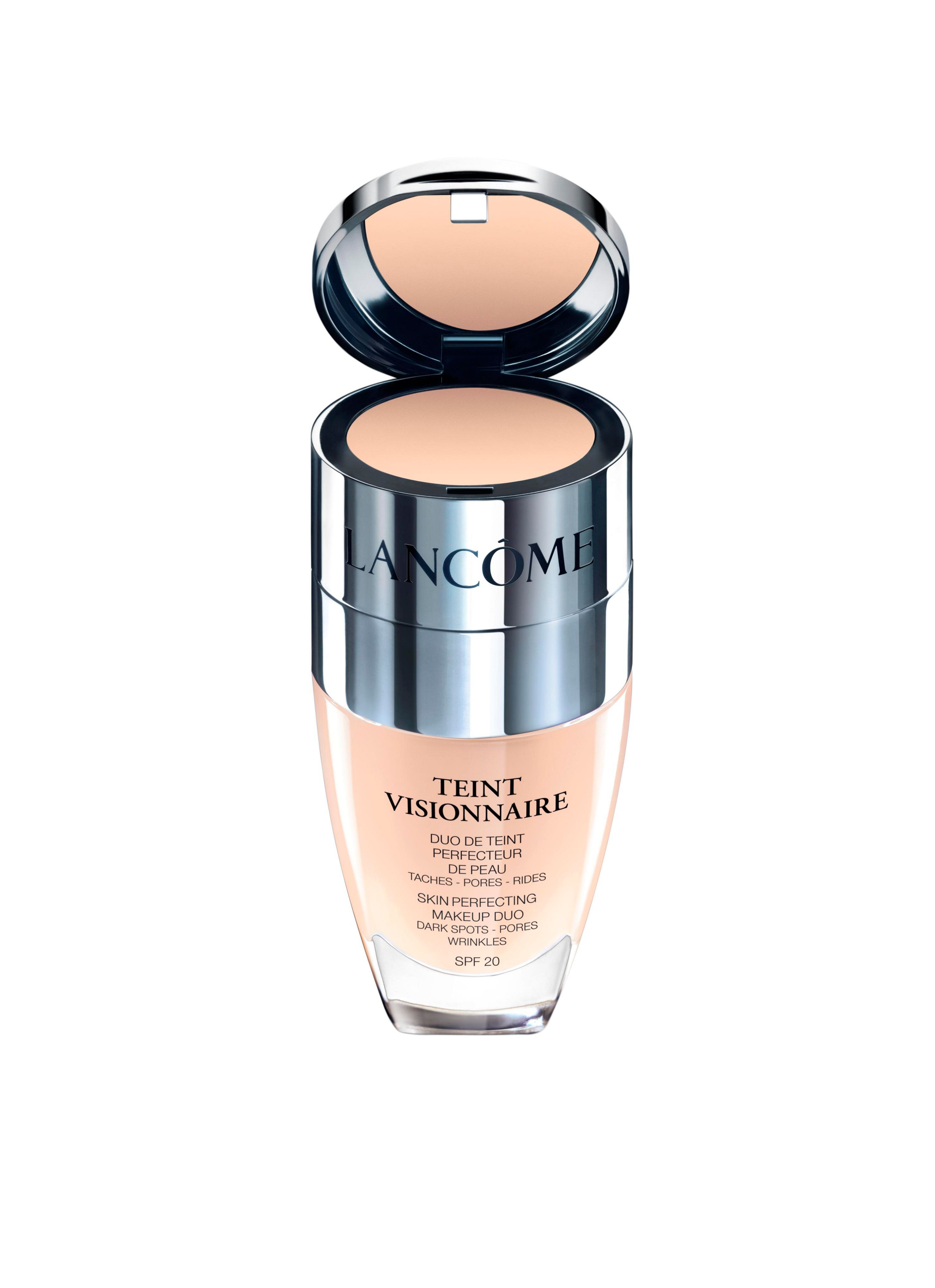 Teint Visionnaire Skin Perfecting Makeup Duo