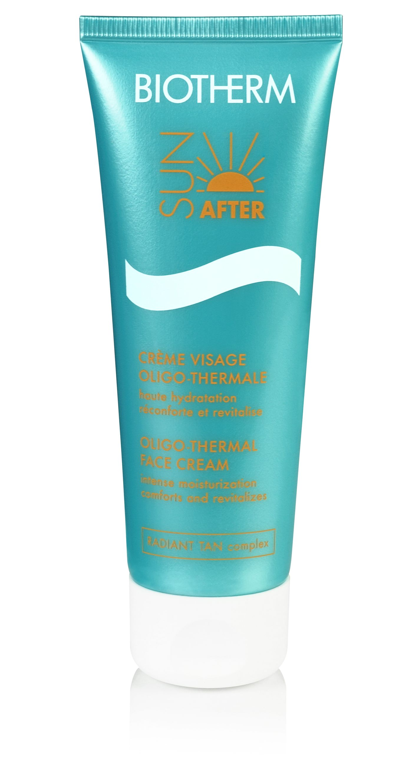 75ml Oligo Thermal After Sun for Face