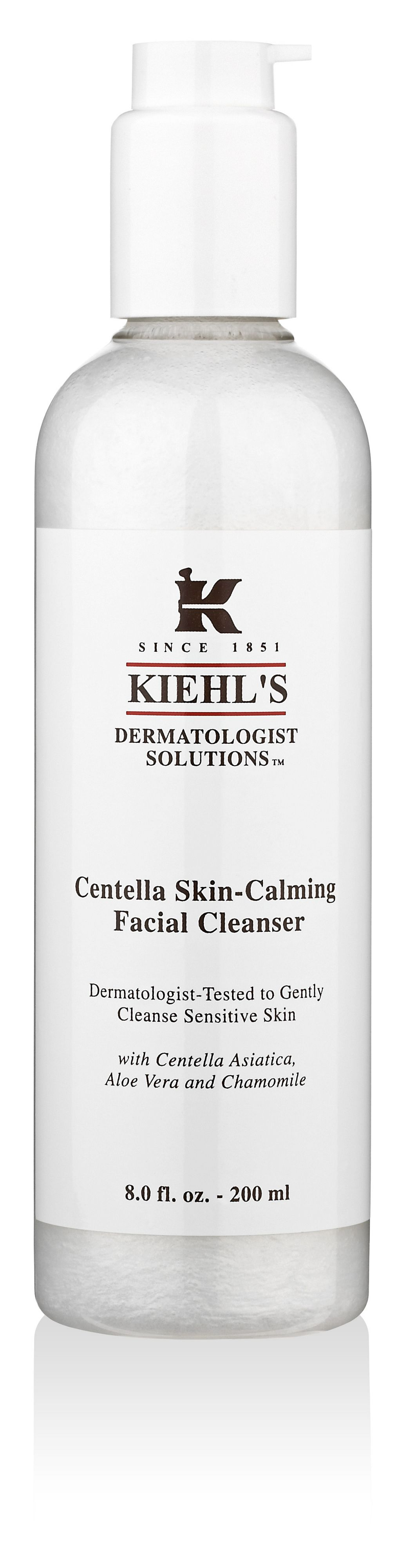 Centella Skin-Calming Facial Cleanser, 200ml