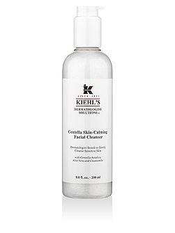 Kiehls Centella Skin-Calming Facial Cleanser, 200ml