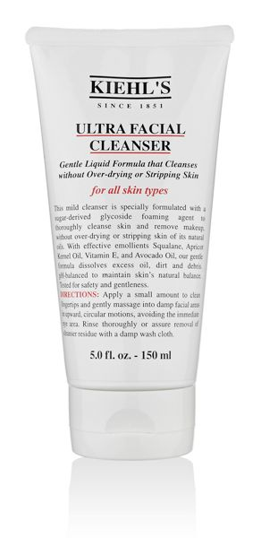 Kiehls Ultra Facial Cleanser, 150ml