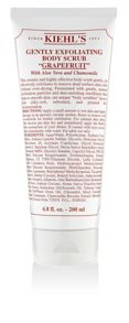 Kiehls Gentle Exfoliating Body Scrub , 200ml.