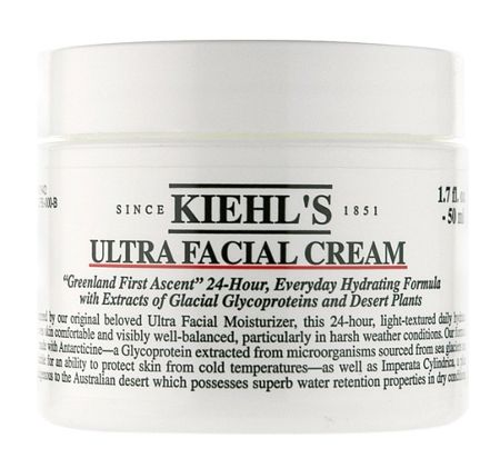Kiehls Ultra Facial Cream, 50ml