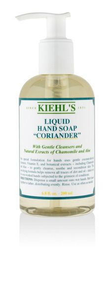 Kiehls Liquid Hand Soap, 250ml.