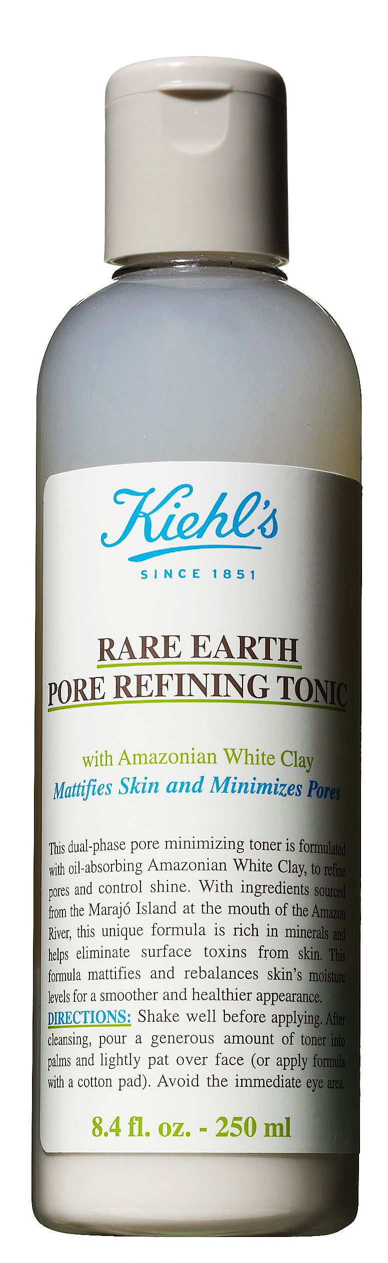 Rare Earth Pore Refining Tonic, 250ml