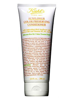 Sunflower Color Preserving Conditioner, 200ml