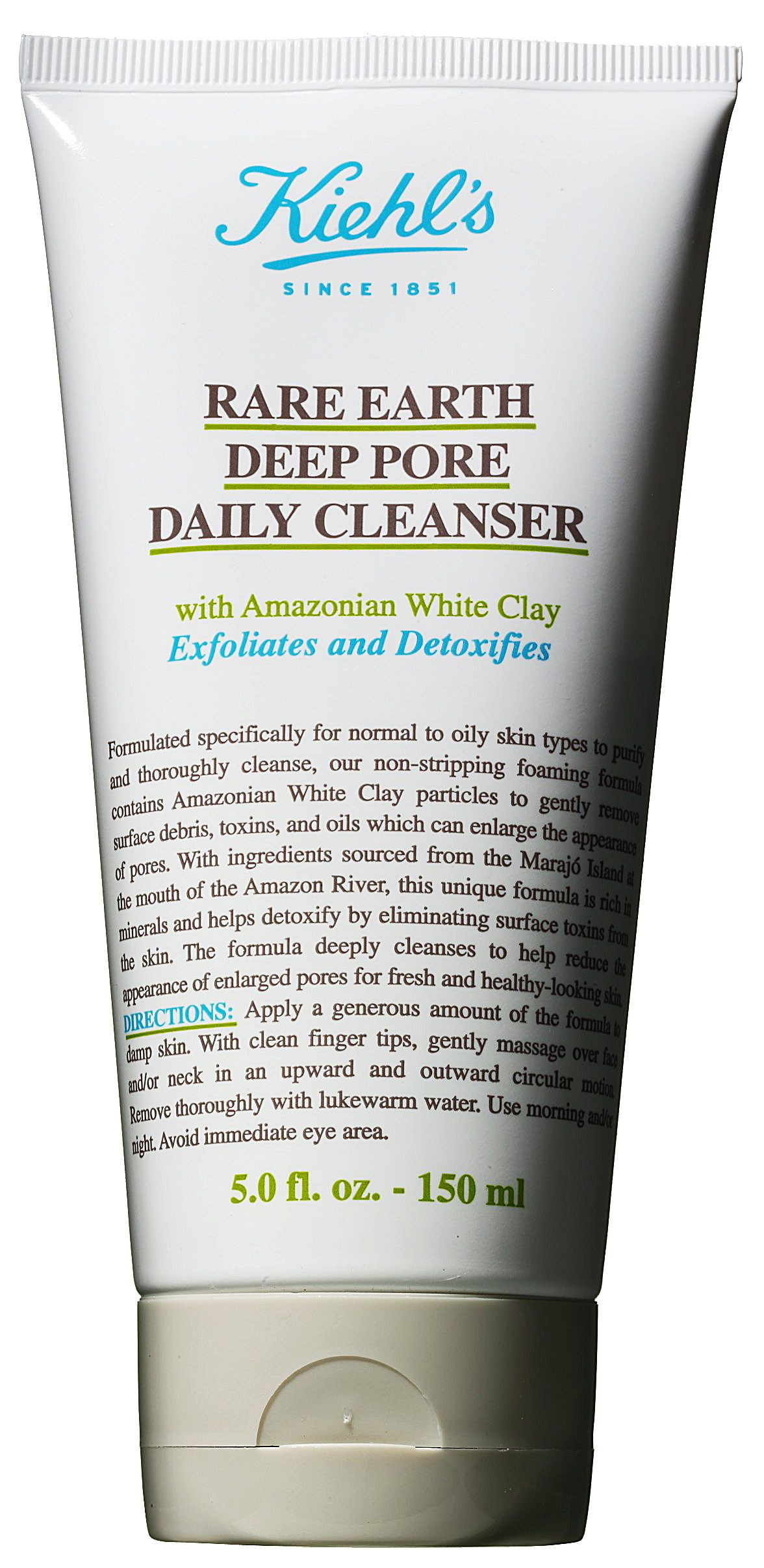 Rare Earth Purifying Cleanser, 150ml
