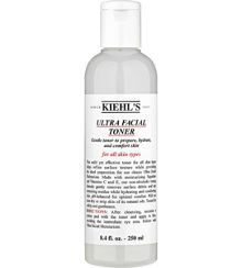 Kiehls Ultra Facial Oil Free Toner 250ml