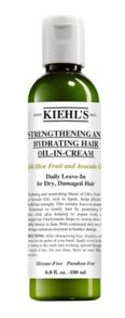 Kiehls Olive & Avocado Leave-in Oil-in-Cream