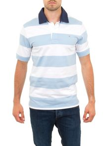 Africain striped rugby jersey
