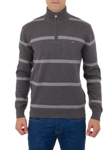 Grenad striped jumper