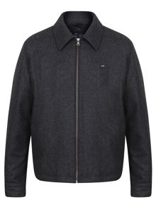 Chirow plain jacket