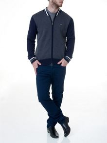 Eden Park Full zip cardigan