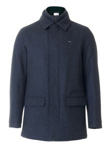Eden Park Casual town wool jacket