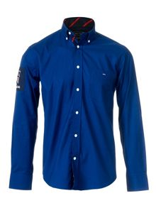 Eden Park Casual blue shirt